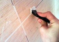 Цементна затирка для плитки