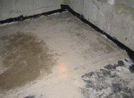 Фото процедури стяжки підлоги