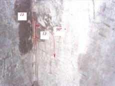 Як покласти плитку на стіну - визначаємо правильність кутів