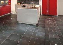 керамічна плитка для підлоги кухні