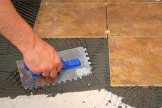 Особливості укладання плитки для підлоги