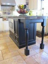 плитка на підлогу для кухні