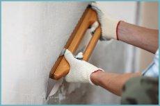 підготовка стін до укладання плитки