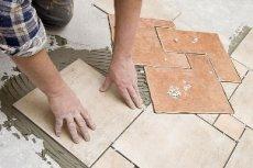 Правильний монтаж плитки для підлоги