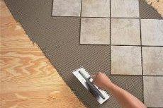 Спосіб розкладки плитки для підлоги